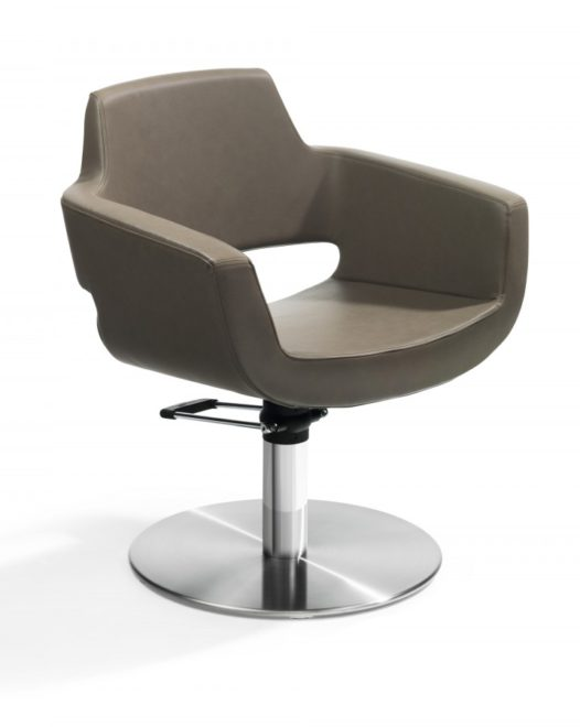 KIELA retro chair - front