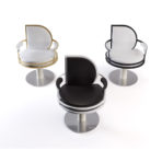 CINDARELLA - Watson Chair - 3x