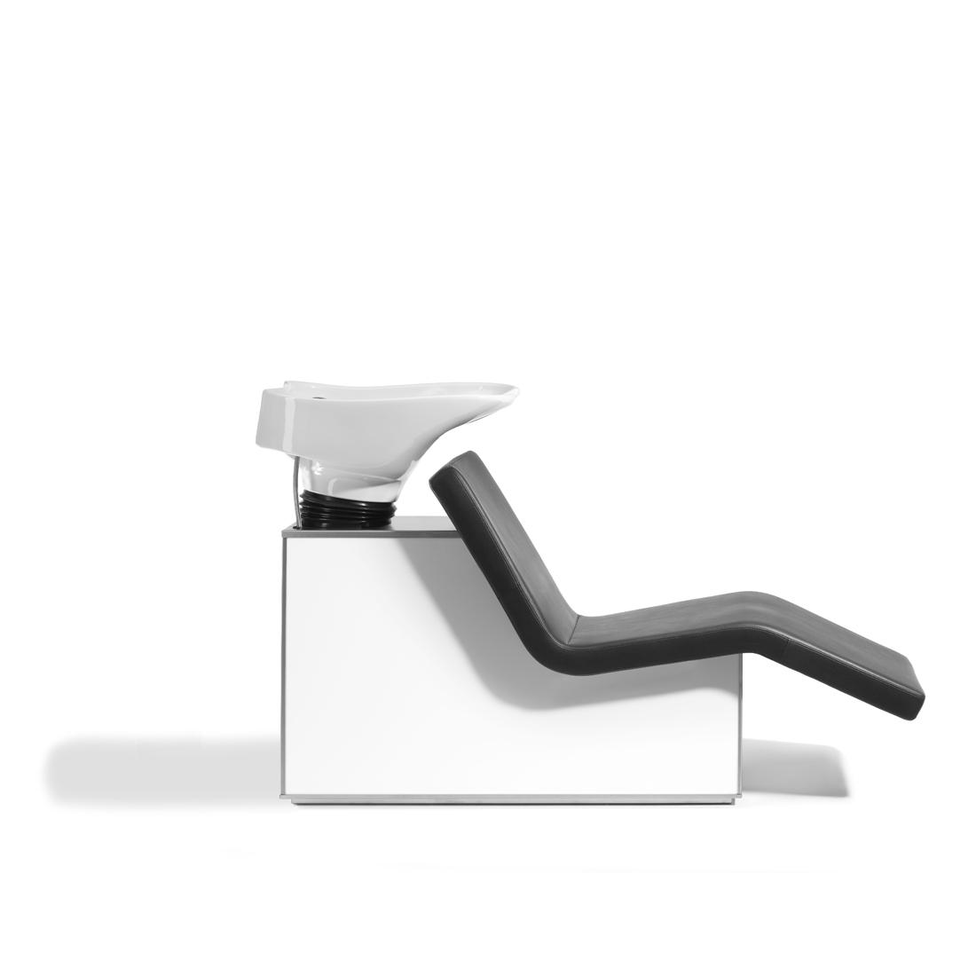Wellness sofa – wit side